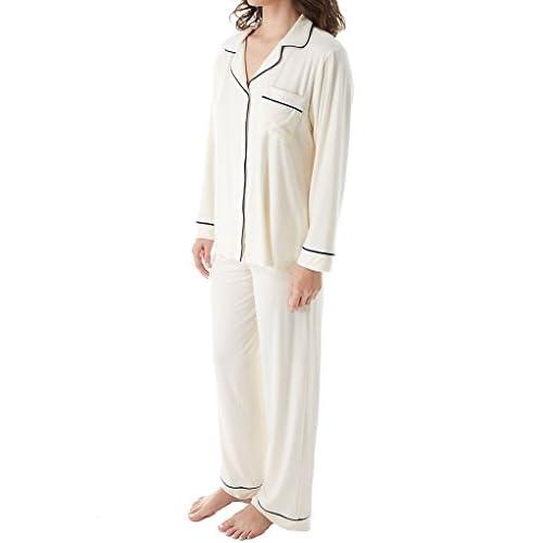 Top Eberjey Women's Gisele Pajama Set free shipping