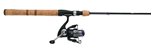 Ugly Stik Elite Spinning Combo