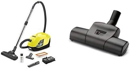 Kärcher aspiradora + Kärcher Boquilla turbo: Amazon.es: Bricolaje y herramientas