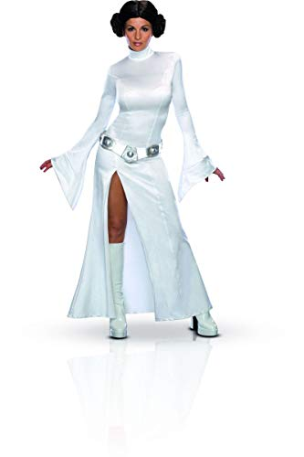 Rubie's Star Wars Sexy Princess Leia Adult Costume - X-Small ()