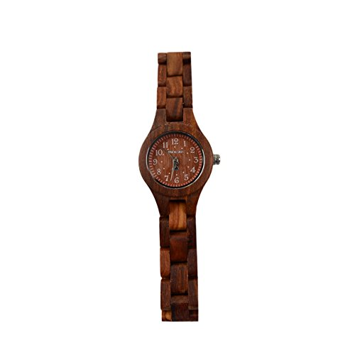 BS BoSen BS01 BoSen-watch-1 褐色
