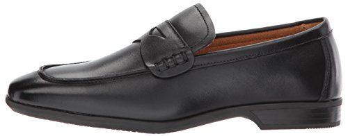 Images of umi Boys' Abbott Loafer Black 35 EU/ Black 35 EU/3 M US Little Kid