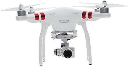 DJI Phantom 3 Standard Quadcopter Drone with 2 7K HD Video Camera