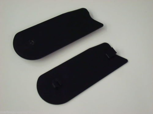 (Appizz) New 805261A1 Wear Pad Kit for Mercruiser Bravo 1/2/3 Sterndrives I II III (1 pair) Bravo Three Stern Drives
