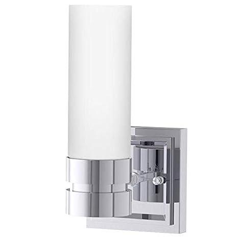 Amazon.com: Miseno Warwick - Lámpara de baño (11.0 in): Home ...