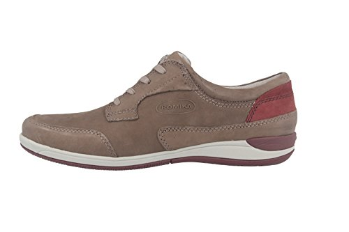 ROMIKA MARTHA-06 Zapatillas de deporte Talla 43, Color GRIS