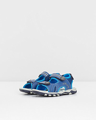 Color Kids Torrance Sandalen, Kinder, EUR 34, Blau