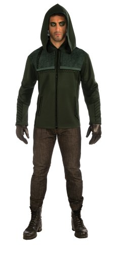 Rubie's Kid's DC Arrow Costume, Teen, CHEST 34 - 36