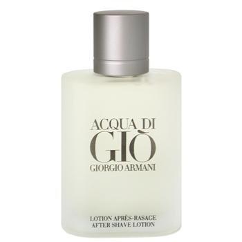 Giorgio Armani Acqua Di Gio After Shave Lotion, 3.4 Ounce