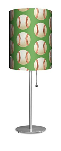 Lampables Children's Collection (Baseball) - Table Desk ()