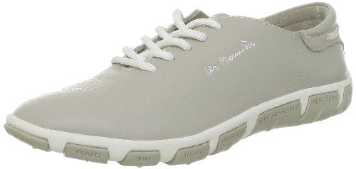 Tbs Jazaru, Les Femmes Chaussures Basses Gris (blanc Cass