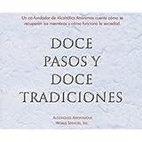 Los Doce Pasos y las Doce Tradiciones en seis discos compactos, que contienen todo el texto que aparece en el libro Doce y Doce. Viene con un librillo con el contenido.