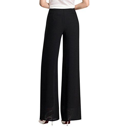 Long Gaucho Pants - 5