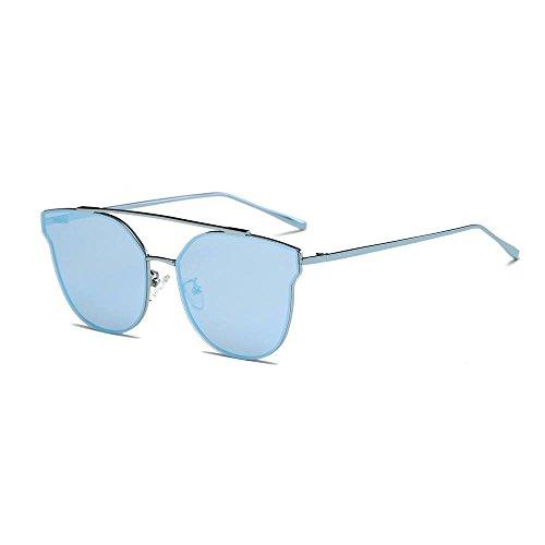 De Protection Lunettes Unisex Polarisées Eyewear Métal Sunglasses Luxe Mode Lunette Retro Vintage Ligesaytoy C Soleil Femme Men Uv400 5gwxdnPq