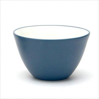 Noritake Colorwave Blue Mini Bowl, (Colorwave Blue Mini Bowl)
