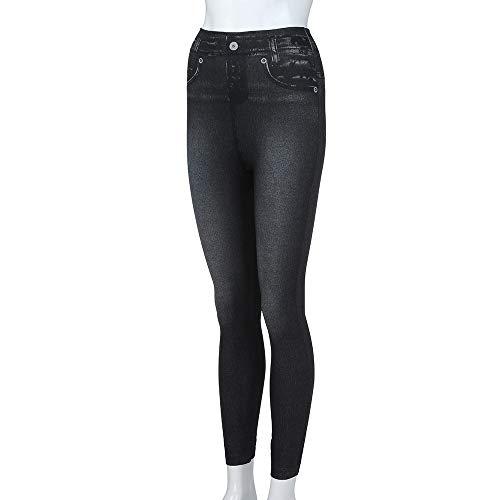 Haute Pantalon Le Jupe Slim Tasca Pantalon Beautyjourney Large Lunghezza Leggins Fitness Femme Femme Plus Jeans Leggings Jean Denim Dechire Size Femme Pantaloni en Noir Taille Jean wYtzO