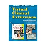 Virtual Clinical Excursions 3. 0 for Essentials of Pediatric Nursing, Hockenberry, Marilyn J., 0323030335