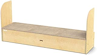 "product image for Jonti-Craft 1049JC iRise Standard IWB Step, 72"", 12"" Height"