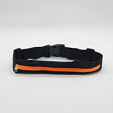 1f9e488cec3 Money Belt Secret Pocket Hidden Security Travel Waist Money Belt  Amazon.co.uk   DIY   Tools