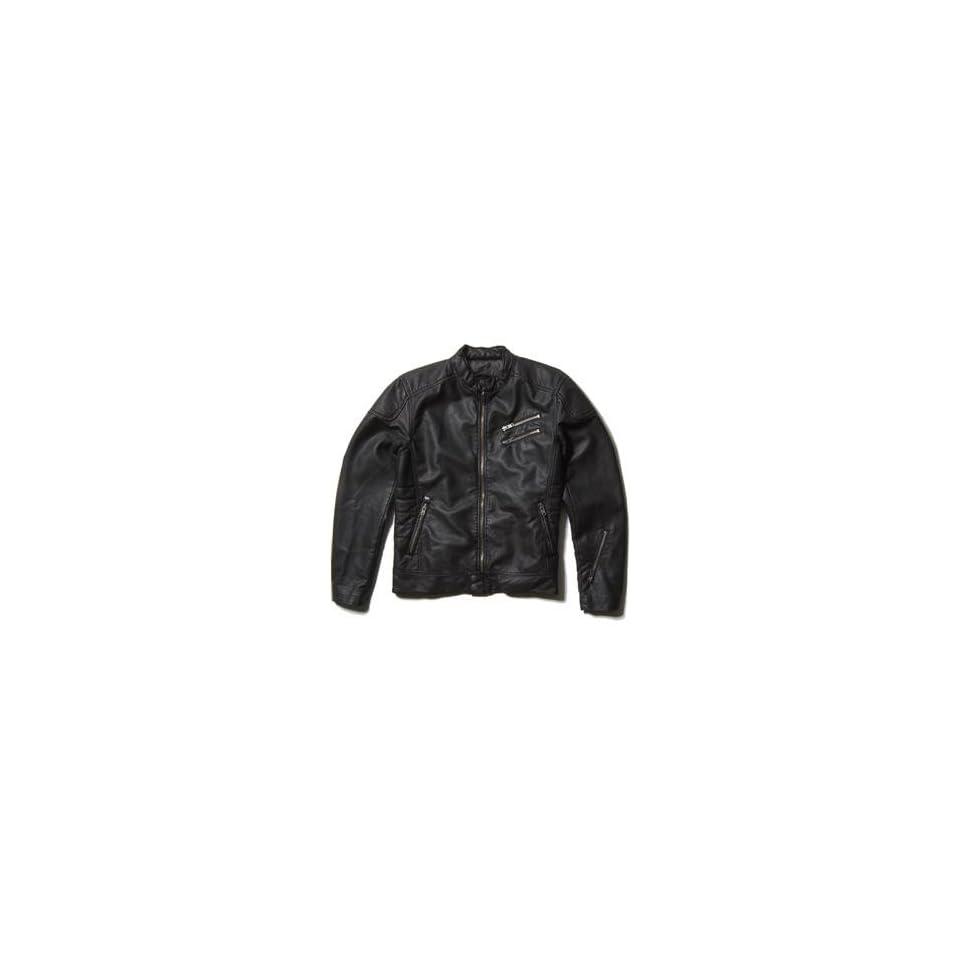 Fox Racing Axis Jacket   Medium/Black