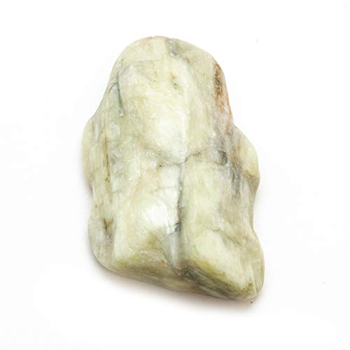 Cat's Eye Sillimanite Crystal (Large)