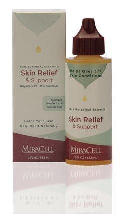 Miracell Miiracell 37+ Renews Skins 2 Fl. Oz.