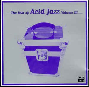 Best of Acid Jazz 3