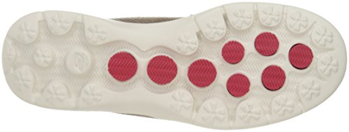 Zapatillas Skechers Performance Go Step Shore Boating, Marr�n