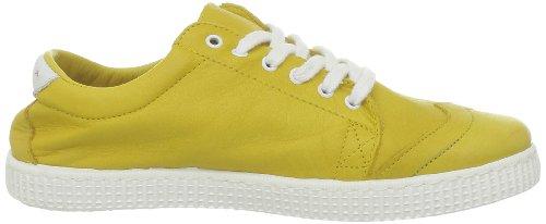 Chipie Saville 275390-50 Damen Sneaker Gelb (Jaune 7)