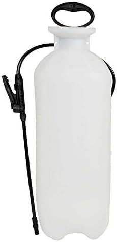 Chapin International 20003 All Purpose Hand Pump Sprayer, 3 gal, Translucent White