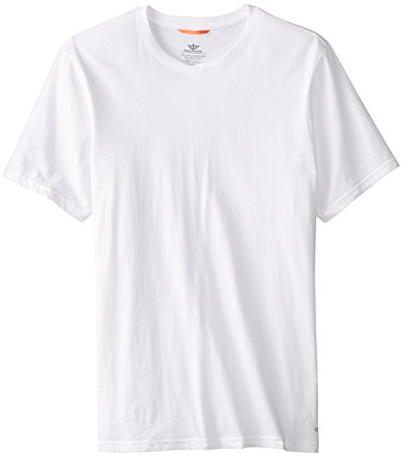 dockers-mens-3-pack-cotton-crew-neck-t-shirt-white-large
