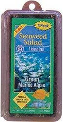 - San Francisco Bay Brand Seaweed Salad Green 4 ct (12g)