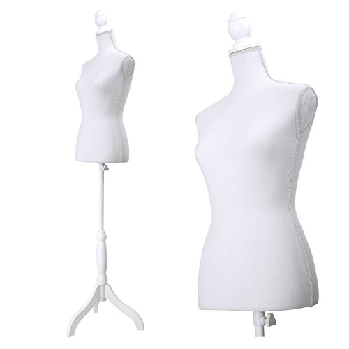 Which are the best display mannequin female torso available in 2020?