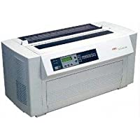 OKI 61801001 Pacemark Wireless Monochrome Printer