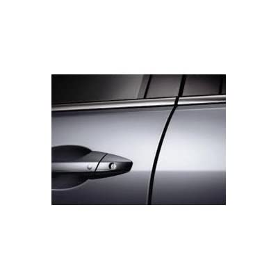 Acura Genuine Accessories 08P20-SZN-200 Door Edge Film: Automotive [5Bkhe0916047]