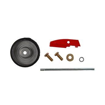MTD Genuine Part GW-1919 Reverse Disk and Adjustment Block Kit. Replaces Part Number GW-1485, 1919 OEM part for Troy-Bilt Cub-Cadet Craftsman - Adjustment Block