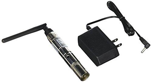 Blizzard Lighting Wicicle XMIT 2.4Ghz Wireless Dmx Transmitter ()