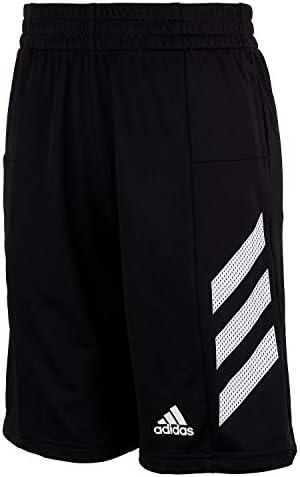 adidas Boys' Pro Sport Athletic Short