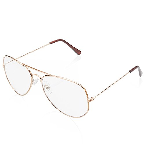 TWING M6258-CLEAR sunglass - Clear Sunglasses Mens