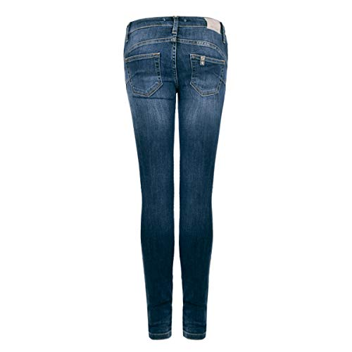 Bottom Jo Up Liu D3165 WXX028 IT28 24 Jeans qR1vnwxP