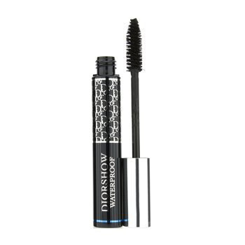 b040f17b37b Image Unavailable. Image not available for. Color: Christian Dior Makeup  Diorshow Mascara Waterproof # 090 Black 11.5Ml/0.38Oz ...