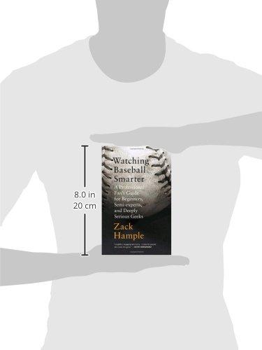 Review Watching Baseball Smarter: A