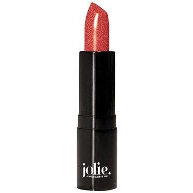 Jolie Micro Bubble Creme Lipstick - Paraben Free (Micro Bronze)