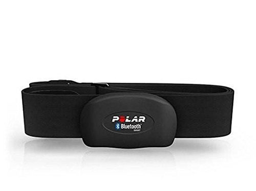 Polar H7 Bluetooth Heart Rate Monitor Sensor with HRM USA St