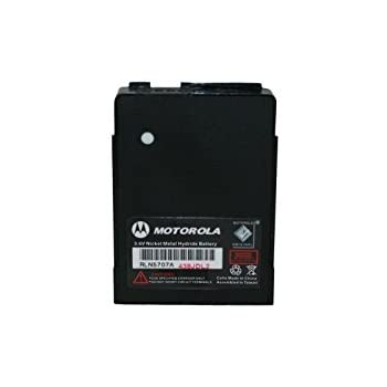 Amazon Com 2 Pack Replacement For Motorola Minitor V