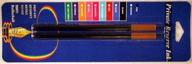Roller Safety - 2 Pack - Schmidt 888 Black Fine Rollerball Refill