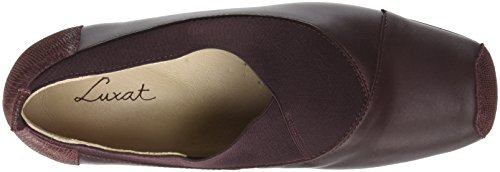Burgundy Moccasins WoMen Luxat Ginadys Red 6FIx4WwqA
