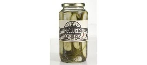 Pickles Spicy Spear 32 pack