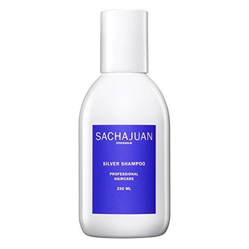 SACHAJUAN Silver Shampoo, 8.4 fl. oz.