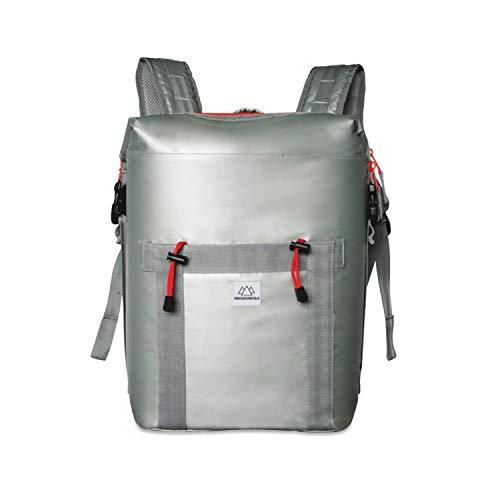 Alpine Ice - Alpine Mountain Gear 24 Can Heavy Duty Tarpaulin Cooler